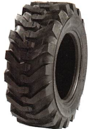 Backhoe Front I-3 Bias Tires